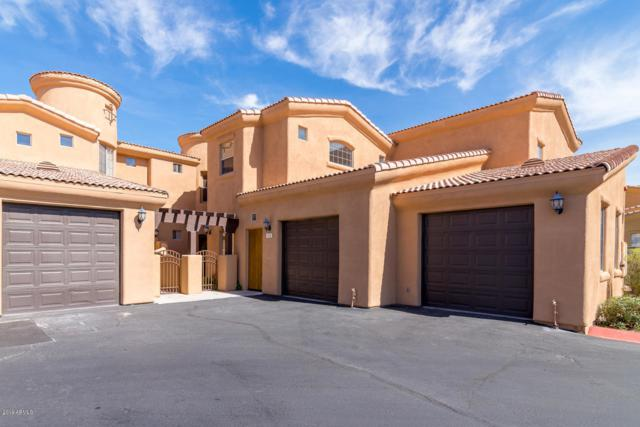 16410 S 12TH Street #218, Phoenix, AZ 85048 (MLS #5885192) :: The Everest Team at My Home Group