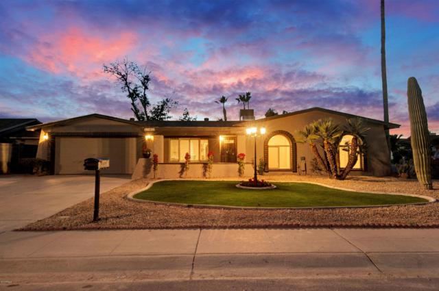 14822 N 17TH Avenue, Phoenix, AZ 85023 (MLS #5885197) :: The AZ Performance Realty Team
