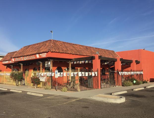 714 & 722 W Hatcher Road, Phoenix, AZ 85021 (MLS #5885200) :: The Pete Dijkstra Team