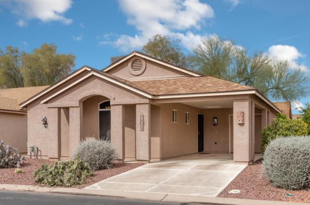 1900 E Winged Foot Drive, Chandler, AZ 85249 (MLS #5885202) :: The Pete Dijkstra Team