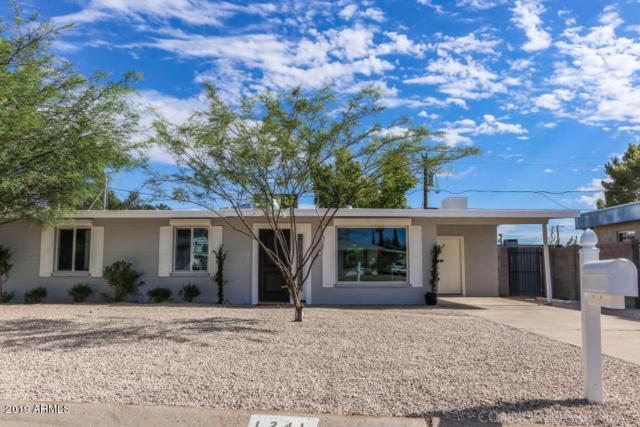 1241 E Kaler Drive, Phoenix, AZ 85020 (MLS #5885211) :: The Pete Dijkstra Team