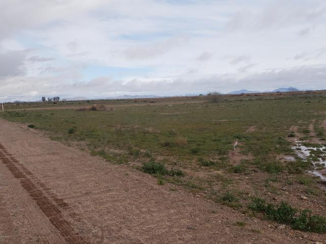 000 W Wonelley Road, Stanfield, AZ 85172 (MLS #5885212) :: Riddle Realty