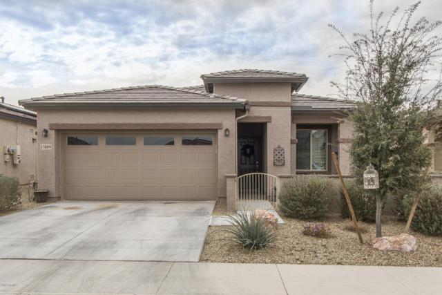17889 W Silver Fox Way, Goodyear, AZ 85338 (MLS #5885218) :: Kortright Group - West USA Realty