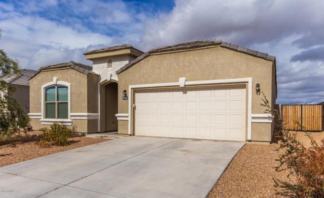 4116 W Goldmine Mountain Drive, Queen Creek, AZ 85142 (MLS #5885223) :: The Pete Dijkstra Team