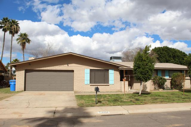 3334 W Ironwood Drive, Phoenix, AZ 85051 (MLS #5885238) :: The Pete Dijkstra Team