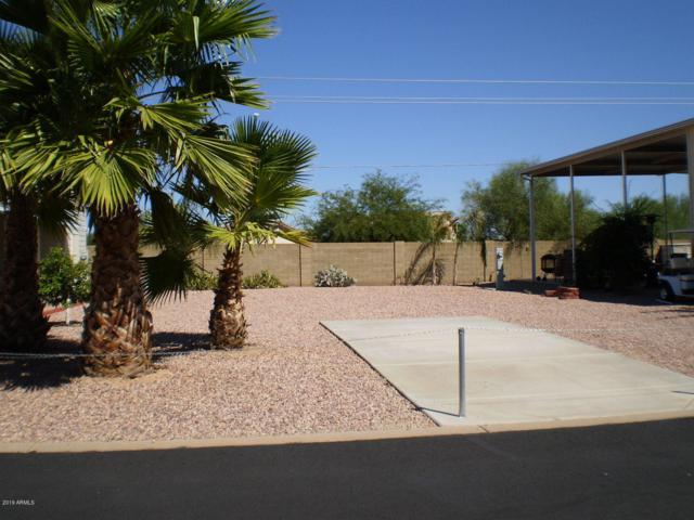 17200 W Bell Road, Surprise, AZ 85374 (MLS #5885241) :: The Garcia Group