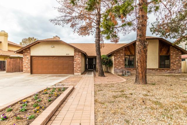 2144 N Ashbrook, Mesa, AZ 85213 (MLS #5885243) :: The Pete Dijkstra Team