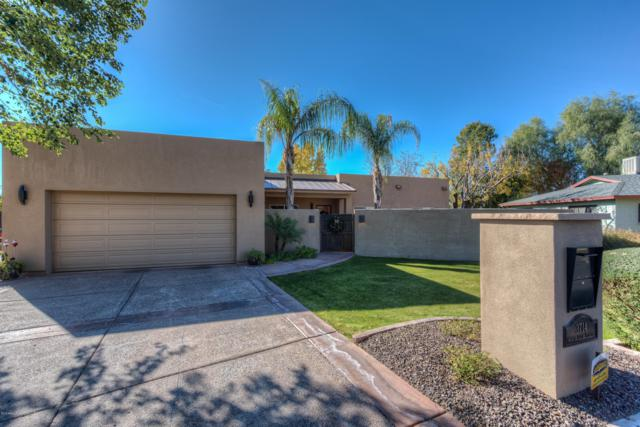 3714 N 50 Th Street, Phoenix, AZ 85018 (MLS #5885246) :: The Pete Dijkstra Team