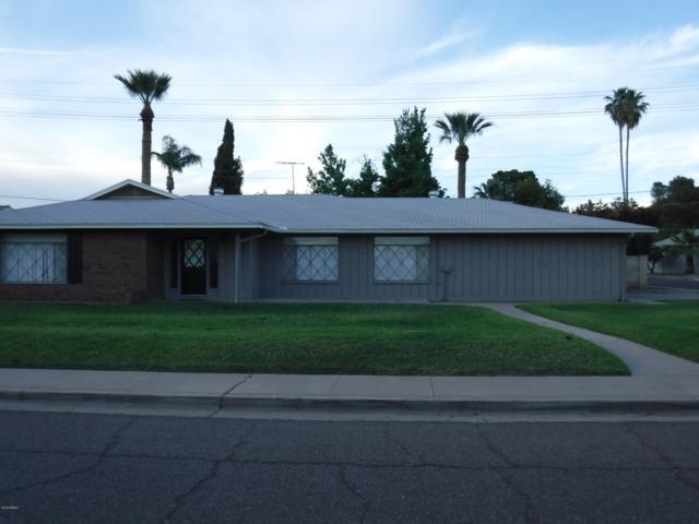 4646 E Mulberry Drive, Phoenix, AZ 85018 (MLS #5885247) :: The Pete Dijkstra Team