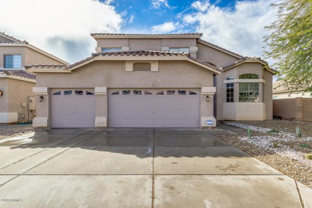 6623 W Williams Street, Phoenix, AZ 85043 (MLS #5885248) :: The Pete Dijkstra Team