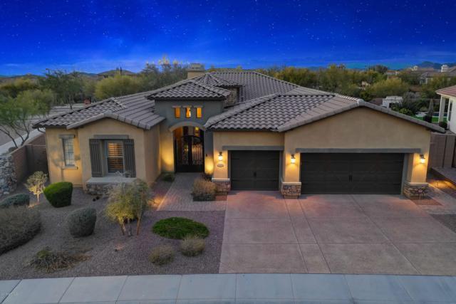 5426 E Barwick Drive, Cave Creek, AZ 85331 (MLS #5885252) :: Yost Realty Group at RE/MAX Casa Grande