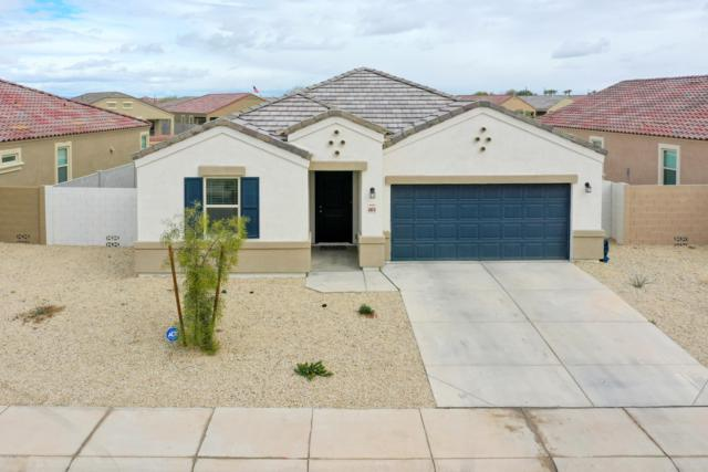 41874 W Rosa Drive, Maricopa, AZ 85138 (MLS #5885268) :: Power Realty Group Model Home Center