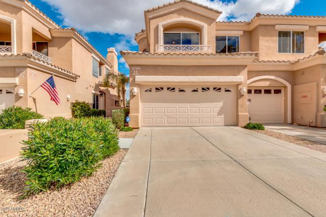 3800 S Cantabria Circle #1048, Chandler, AZ 85248 (MLS #5885273) :: The Pete Dijkstra Team
