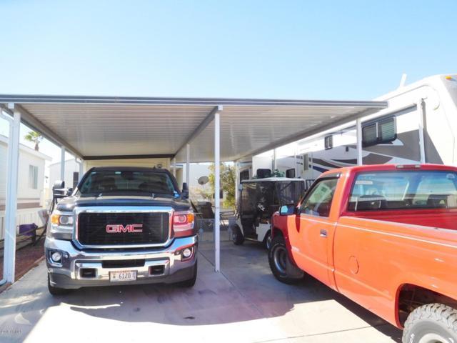 17200 W Bell Road, Surprise, AZ 85374 (MLS #5885294) :: Brett Tanner Home Selling Team