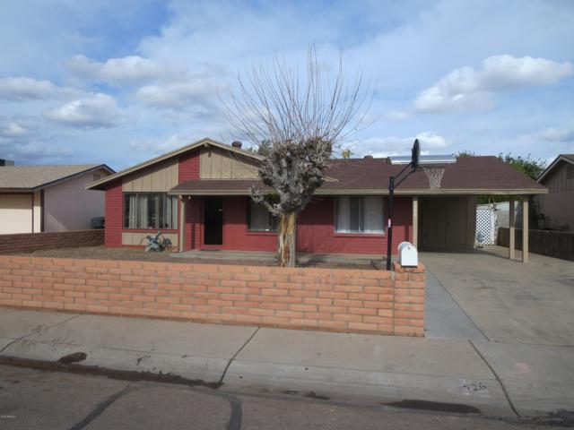 7726 W Vermont Avenue, Glendale, AZ 85303 (MLS #5885295) :: CC & Co. Real Estate Team