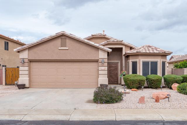 2834 E Devon Court, Gilbert, AZ 85296 (MLS #5885301) :: CC & Co. Real Estate Team