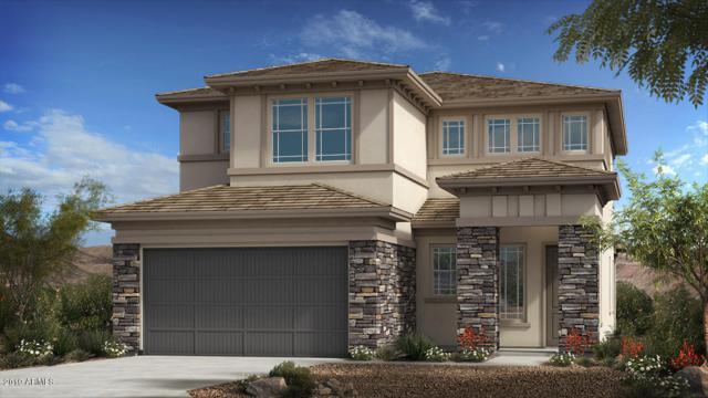 21828 N 32nd Place, Phoenix, AZ 85050 (MLS #5885309) :: The Ford Team