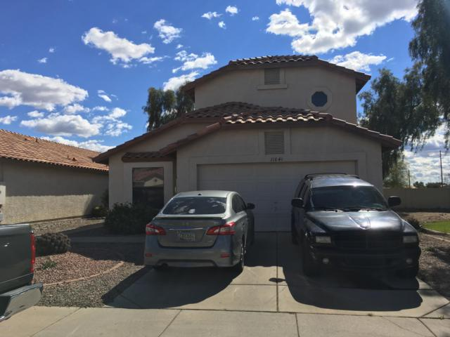 11641 W Citrus Grove Way, Avondale, AZ 85392 (MLS #5885319) :: The Garcia Group