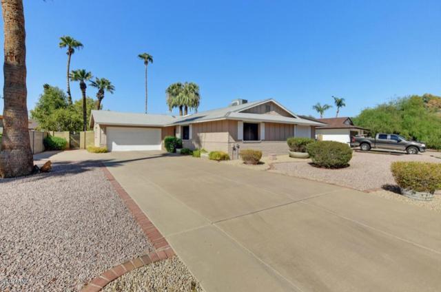 1822 W Seldon Way, Phoenix, AZ 85021 (MLS #5885321) :: Lux Home Group at  Keller Williams Realty Phoenix