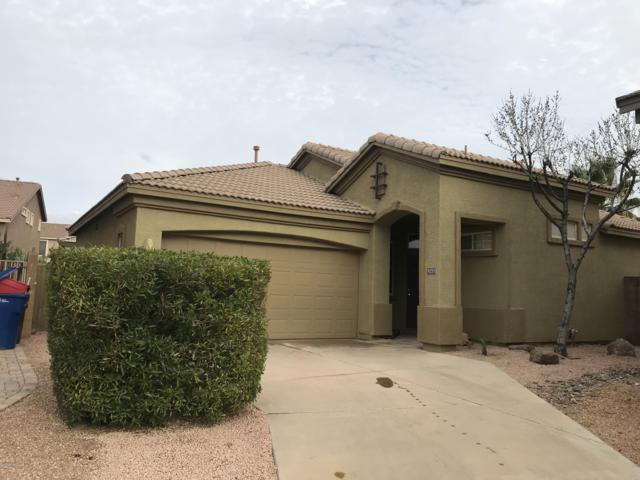 9255 E Lompoc Avenue, Mesa, AZ 85209 (MLS #5885326) :: The Property Partners at eXp Realty