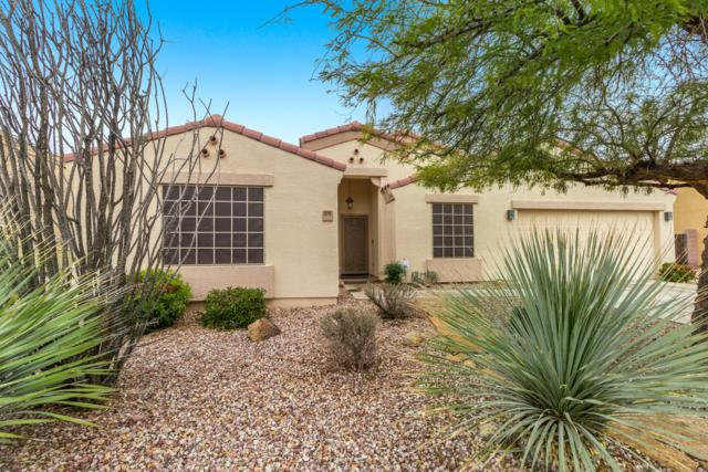 576 W Cobblestone Court, Casa Grande, AZ 85122 (MLS #5885328) :: Yost Realty Group at RE/MAX Casa Grande