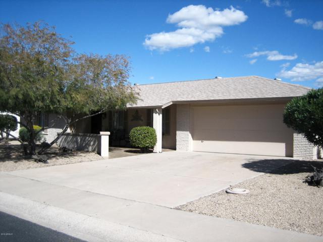 10208 W Edgewood Drive, Sun City, AZ 85351 (MLS #5885332) :: The W Group