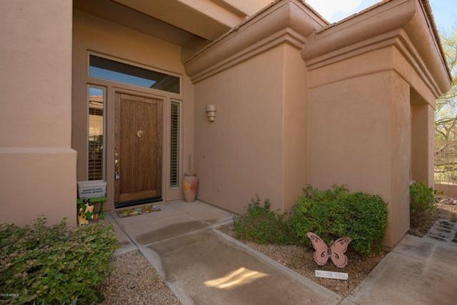6039 E Evening Glow Drive, Scottsdale, AZ 85266 (MLS #5885336) :: The Ford Team