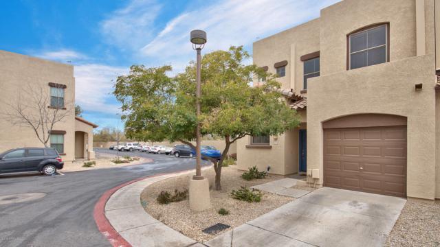 1886 E Don Carlos Avenue #133, Tempe, AZ 85281 (MLS #5885347) :: Yost Realty Group at RE/MAX Casa Grande