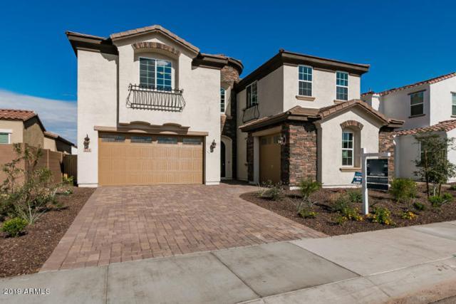 634 W Ranch Road, Gilbert, AZ 85233 (MLS #5885352) :: The W Group