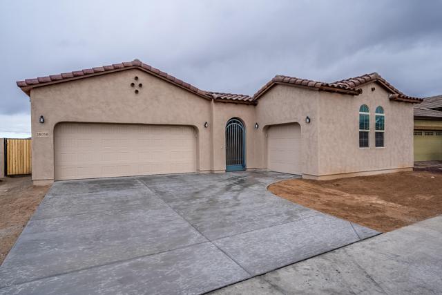 18058 W Saltsage Drive, Goodyear, AZ 85338 (MLS #5885356) :: The W Group