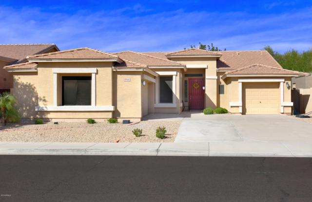 1700 W Saragosa Street, Chandler, AZ 85224 (MLS #5885374) :: Power Realty Group Model Home Center