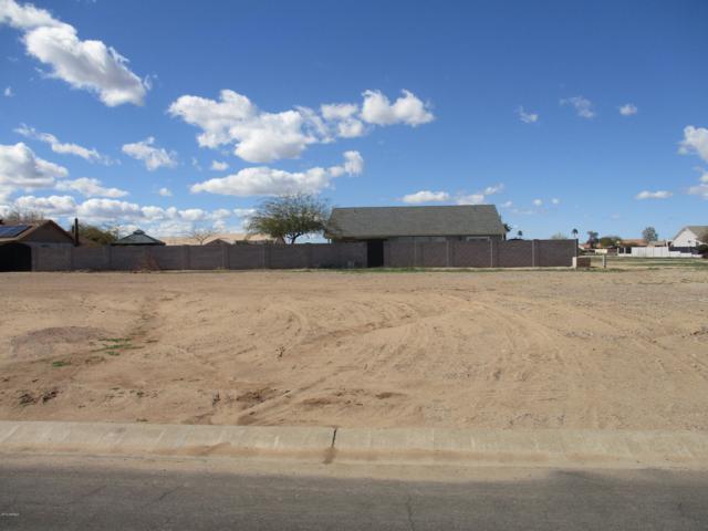 15024 S Brook Hollow Road, Arizona City, AZ 85123 (MLS #5885381) :: Yost Realty Group at RE/MAX Casa Grande