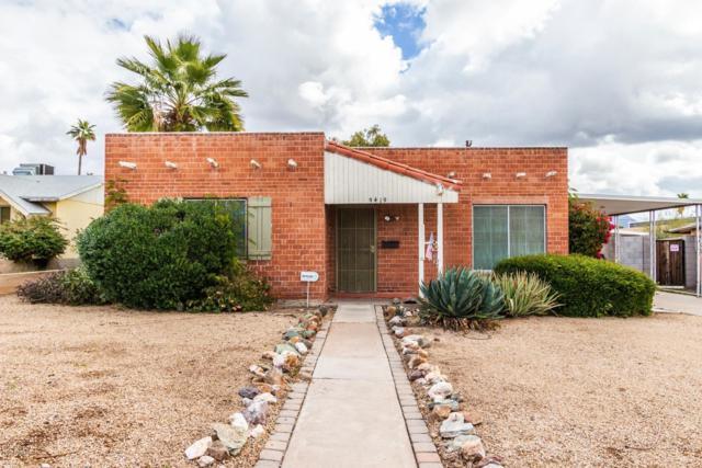 9419 N 1ST Avenue, Phoenix, AZ 85021 (MLS #5885382) :: CC & Co. Real Estate Team