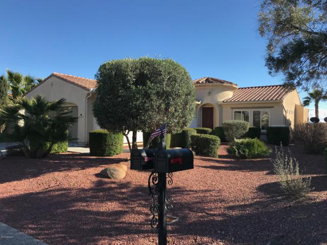 12865 W Junipero Drive, Sun City West, AZ 85375 (MLS #5885389) :: The Property Partners at eXp Realty