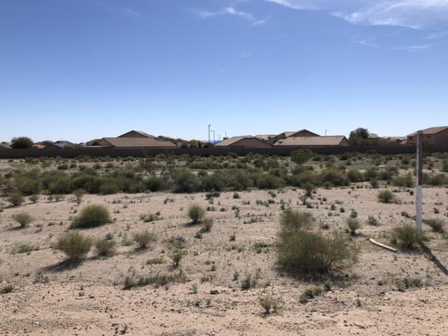 0 W Yuma Road, Buckeye, AZ 85326 (MLS #5885398) :: Keller Williams Realty Phoenix