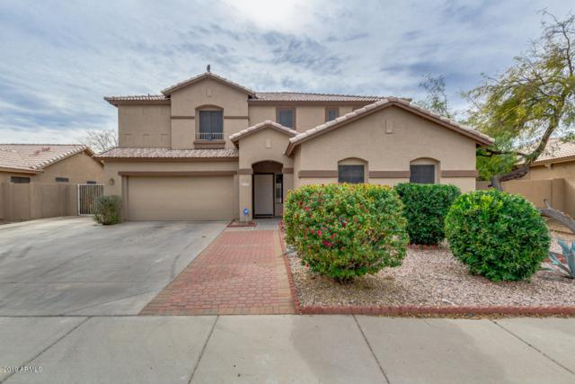5399 W Kaler Circle, Glendale, AZ 85301 (MLS #5885400) :: Team Wilson Real Estate