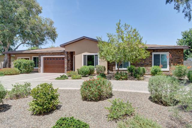 5450 E Pershing Avenue, Scottsdale, AZ 85254 (MLS #5885409) :: The Ford Team