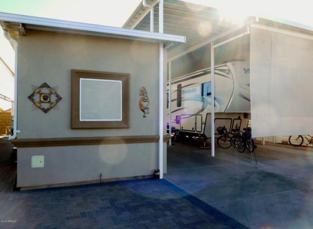 17200 W Bell Road, Surprise, AZ 85374 (MLS #5885413) :: Brett Tanner Home Selling Team