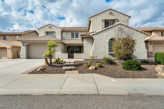 4948 W Marcus Drive, Phoenix, AZ 85083 (MLS #5885417) :: The Ford Team