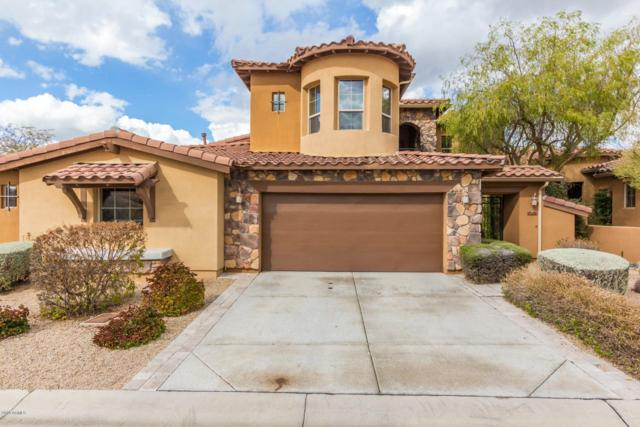 7274 E Eclipse Drive, Scottsdale, AZ 85266 (MLS #5885437) :: The Ford Team