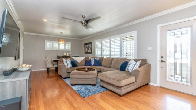 8222 E Sheridan Street, Scottsdale, AZ 85257 (MLS #5885443) :: Lucido Agency