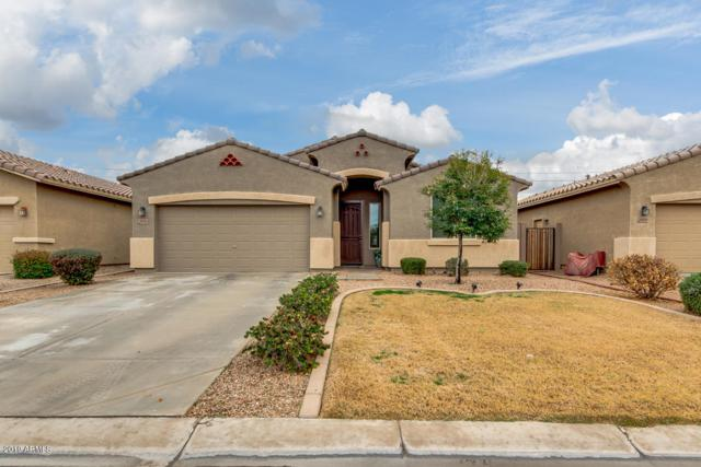 35293 N Thurber Road, Queen Creek, AZ 85142 (MLS #5885444) :: Yost Realty Group at RE/MAX Casa Grande