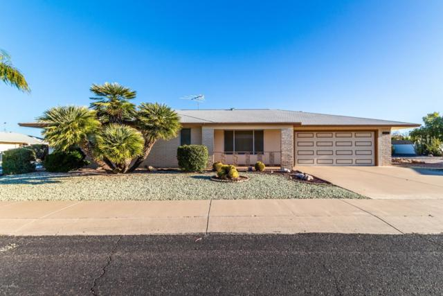 18215 N Organ Pipe Drive, Sun City, AZ 85373 (MLS #5885449) :: Riddle Realty