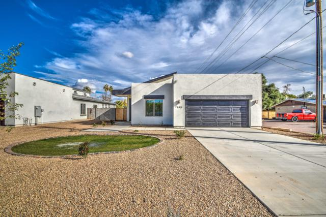 7655 N 23RD Avenue, Phoenix, AZ 85021 (MLS #5885452) :: CC & Co. Real Estate Team