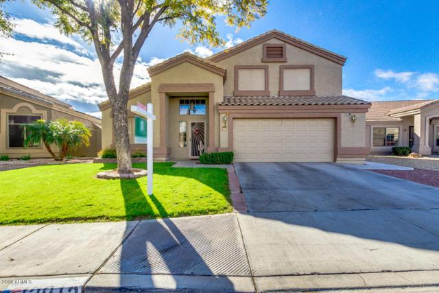 12913 W Crocus Drive, El Mirage, AZ 85335 (MLS #5885464) :: Kelly Cook Real Estate Group