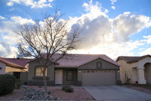 30744 N Royal Oak Way, San Tan Valley, AZ 85143 (MLS #5885482) :: Yost Realty Group at RE/MAX Casa Grande