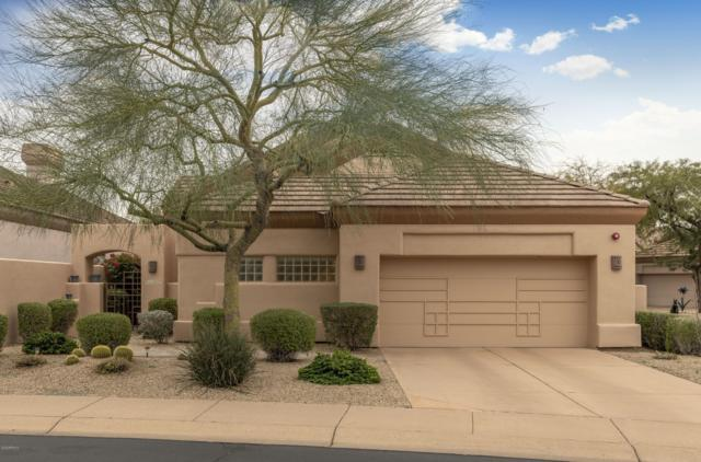 11637 E Cortez Drive, Scottsdale, AZ 85259 (MLS #5885486) :: The Ford Team