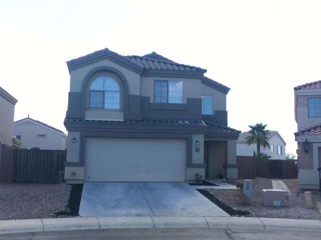 23463 W Cocopah Street W, Buckeye, AZ 85326 (MLS #5885492) :: The Results Group