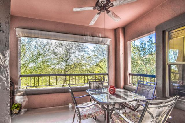 19700 N 76TH Street #2041, Scottsdale, AZ 85255 (MLS #5885499) :: Power Realty Group Model Home Center