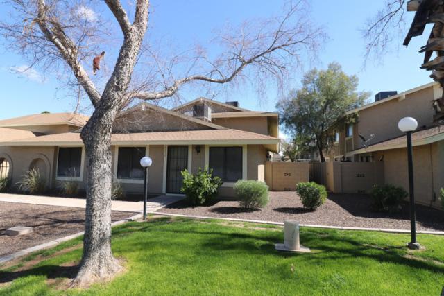 1239 N Granite Reef Road, Scottsdale, AZ 85257 (MLS #5885503) :: Power Realty Group Model Home Center